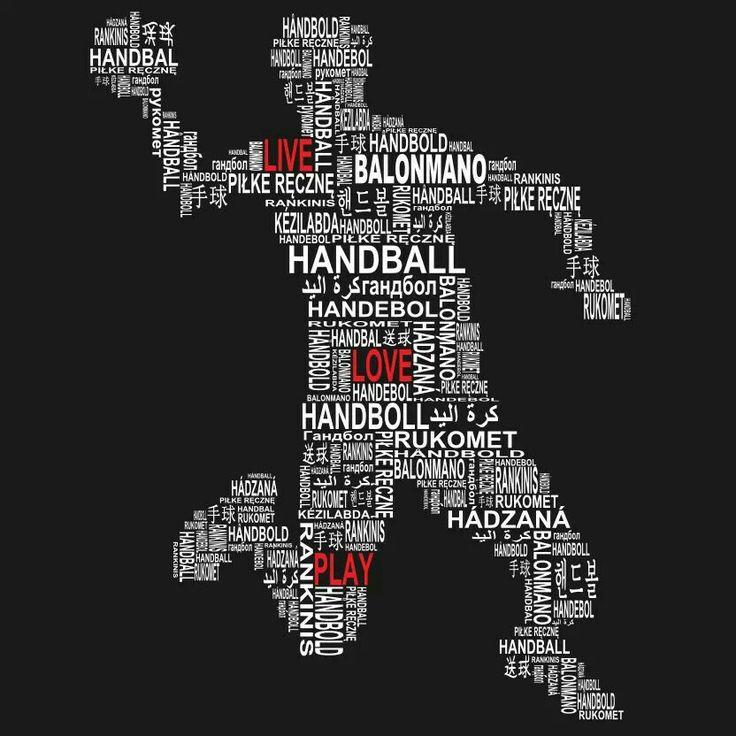 Talen handbal